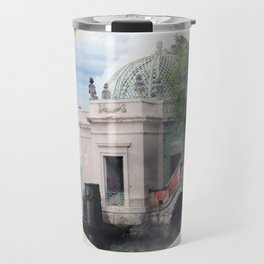 Vizcaya Travel Mug