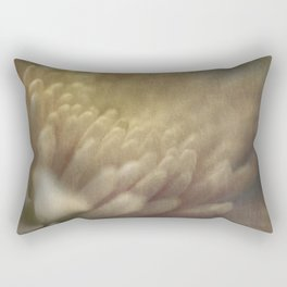 Matter Of Time Rectangular Pillow