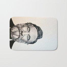 Robin Williams Bath Mat