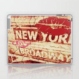 Lovin' New York Laptop & iPad Skin
