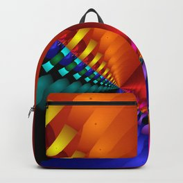 color explosion -1- Backpack