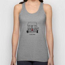 DO House Unisex Tank Top