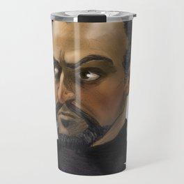 Universally Known as the Master Travel Mug