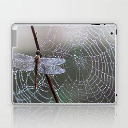 Dragonfly | Libellule Laptop & iPad Skin