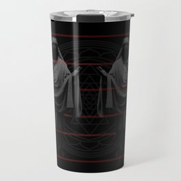 Black Sages Travel Mug