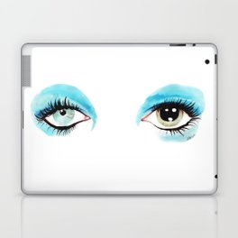 Bowie - Life on Mars? Laptop & iPad Skin