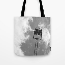 Midway ride Tote Bag