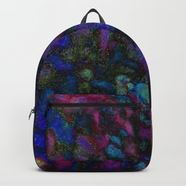 Coral Riffs Backpack