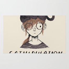 catnipulation Rug