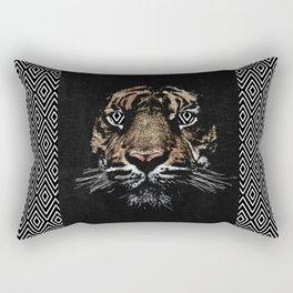 Tiamonds Rectangular Pillow