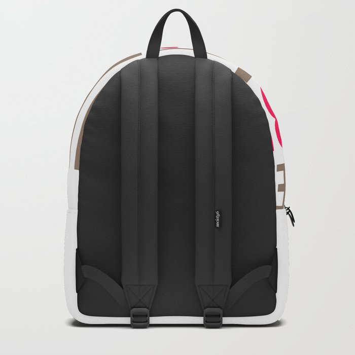 It always seems impossible till its done Backpack