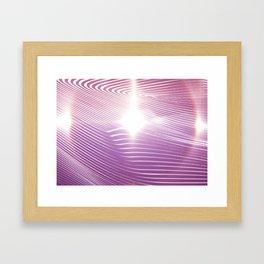 qdss Framed Art Print