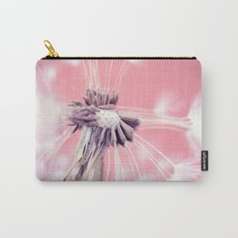 Pop Dandelion Carry-All Pouch