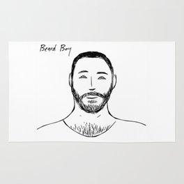 Beard Boy Classic: Jose Rug