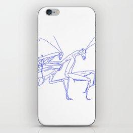 Otra cosa iPhone Skin