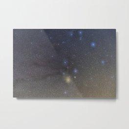 Antares region Metal Print