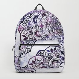 STARLIGHT MANDALA Backpack
