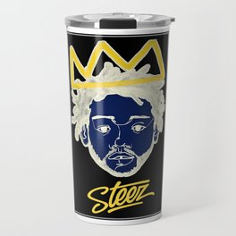 CAPITAL STEEZ HERBAN LEGEND 2016 Travel Mug