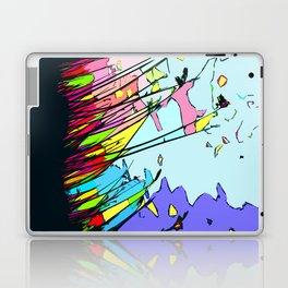 Lead and Light Laptop & iPad Skin
