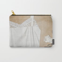 Hot Tin Roof Carry-All Pouch