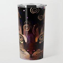 Hypnotique Travel Mug