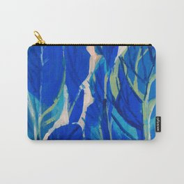 Poplars Carry-All Pouch
