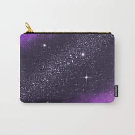Ultra Violet! Carry-All Pouch