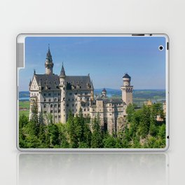 Neuschwanstein_20171101_by_JAMFoto Laptop & iPad Skin