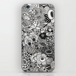 Lush Borneo iPhone Skin