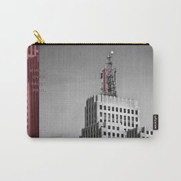 wings over Saint Paul Carry-All Pouch