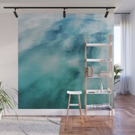 On the Water #decor #buyart #style #society6 Wall Mural
