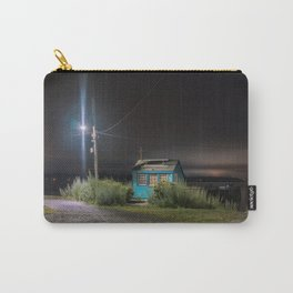 Salem Willows at night Carry-All Pouch