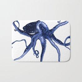 Cosmic Octopus II Bath Mat