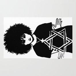 Siouxsie Sioux Rug