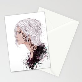 Nimue Stationery Cards