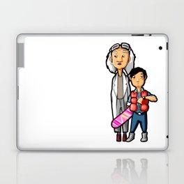 Can't Wait Laptop & iPad Skin