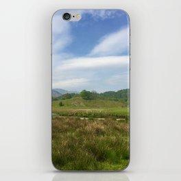 Elter Water 2 iPhone Skin