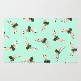 Cicada Jewels Rug