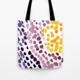 trickle no2 Tote Bag