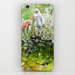 """""""This World"""" #3 iPhone Skin"""