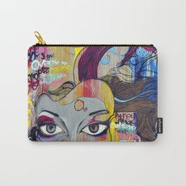 Scary Posh Spice Carry-All Pouch