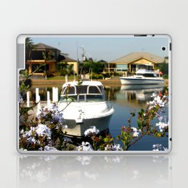 For the Rich & Famous - Paynesville Laptop & iPad Skin