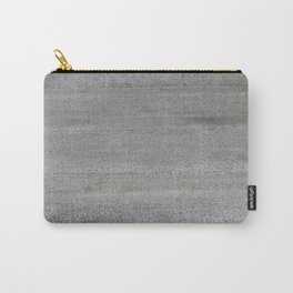 STEPPING-UP Carry-All Pouch