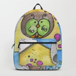 Home Love Backpack
