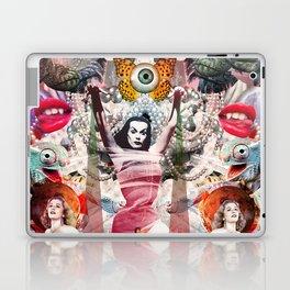 Vampira Laptop & iPad Skin