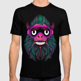 Awkward Yeti T-shirt