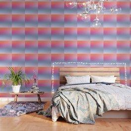 Rainbow Blush Wallpaper