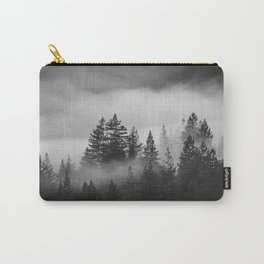 Forest of Fog Carry-All Pouch