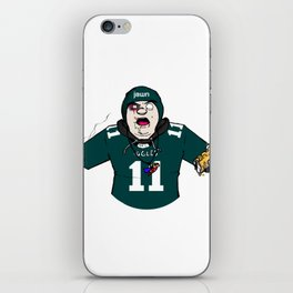 Dat Philly Jawn iPhone Skin