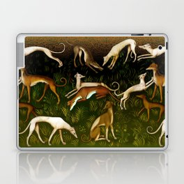 Sighthounds Laptop & iPad Skin